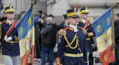 Cum vor sărbători hunedorenii Ziua Naţională a României