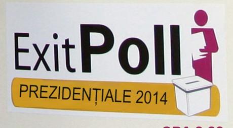 EXIT-Poll – ora 9.00 (PSD)