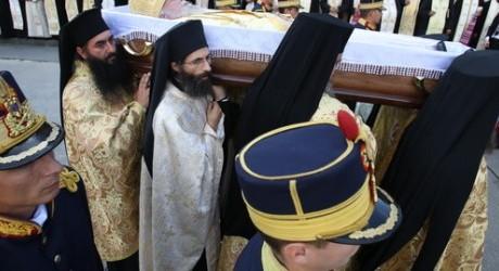 APELUL credincioșilor către Patriarhul Daniel. Pe cine vor mitropolit în Banat