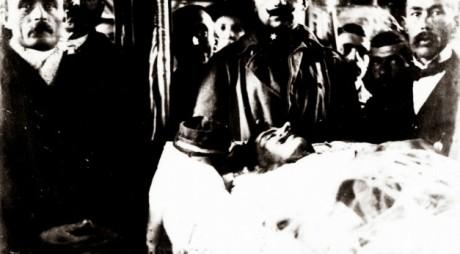 CUM A MURIT primul erou martir al UNIRII de la 1918