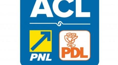 Numărătoarea paralelă a ACL. Cât au Iohannis și Ponta