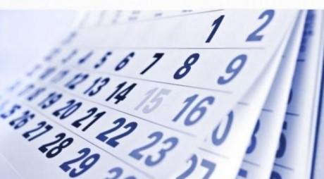 Minivacanţe 2015: Mai multe zile în care nu se lucrează