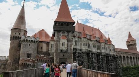 Ce MUZEE şi MONUMENTE vor fi promovate la Târgul European al Castelelor
