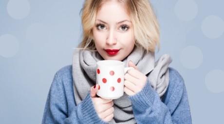 Cele mai bune ceaiuri pentru sinuzită