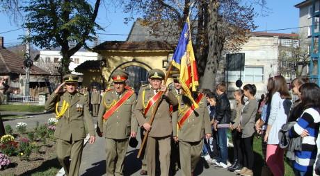 În DOUĂ localităţi din Valea Jiului NU se sărbătoreşte Ziua Naţională a României