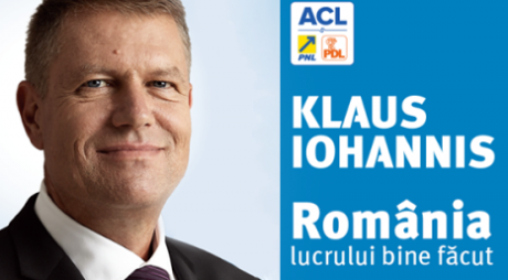 Instrucțiunile lui Klaus Iohannis pentru votanții săi
