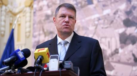 Ce le-a PROMIS preşedintele IOHANNIS moldovenilor la Chişinău