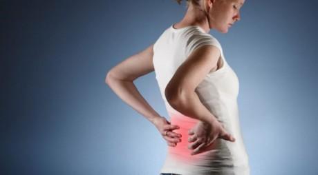 Ce probleme GRAVE de sănătate pot semnala DURERILE de spate
