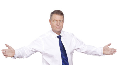 Klaus Iohannis: Români, sunteți niște eroi! E incredibil!