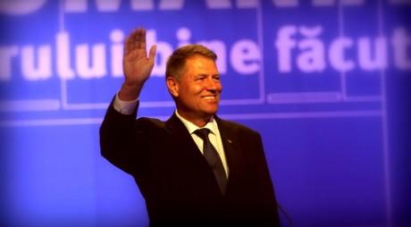 Iohannis pleacă din țară de Ziua Unirii Principatelor Române