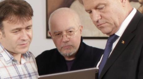 Felix Tătaru, detalii din culisele campaniei lui Klaus Iohannis: Eram debusolați