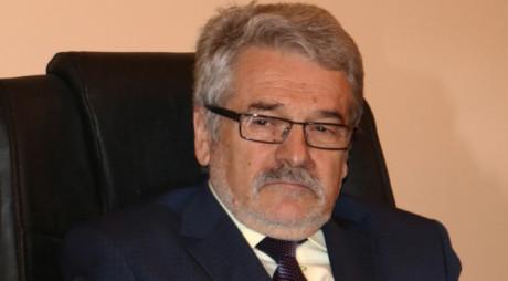 MIRCEA MOLOȚ, DECEPȚIONAT de scorul slab din județ, RESPINGE IDEEA DE TRĂDARE