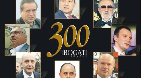 Cine sunt CEI MAI BOGAŢI oameni din România
