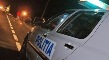 Accident în Petroşani. O femeie a fost rănită