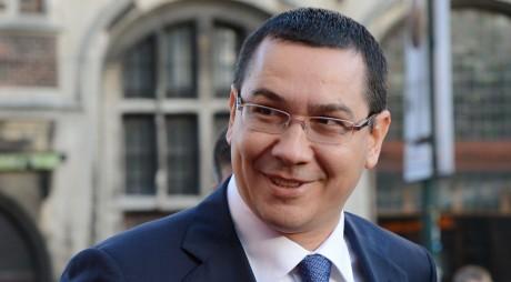 Guvernul PSD face POMENI din banii strânşi de Guvernul PDL