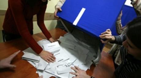 Când vor fi validați primarii aleși în centrul județului