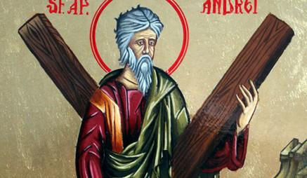 DUMINICĂ: Sfântul Andrei, ocrotitorul românilor. MITURI şi TRADIŢII
