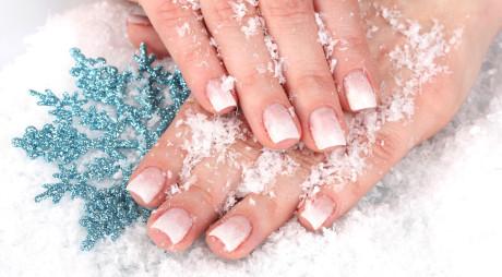 VIDEO | Secretul unor mâini perfecte în sezonul rece