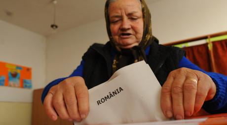 INEDIT | Zece secţii de votare din Hunedoara vor transmite prezenţa prin satelit
