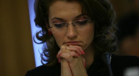 Probleme în PNL. Mai mulţi liberali au REFUZAT să se întâlnească cu Alina Gorghiu
