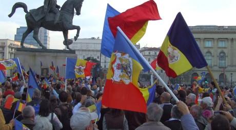 Ziua Naţională a României, mutată PRIMĂVARA?