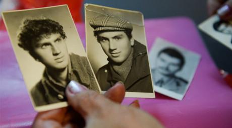 REMEMBER   Portrete ale Revoluţiei Române din 1989