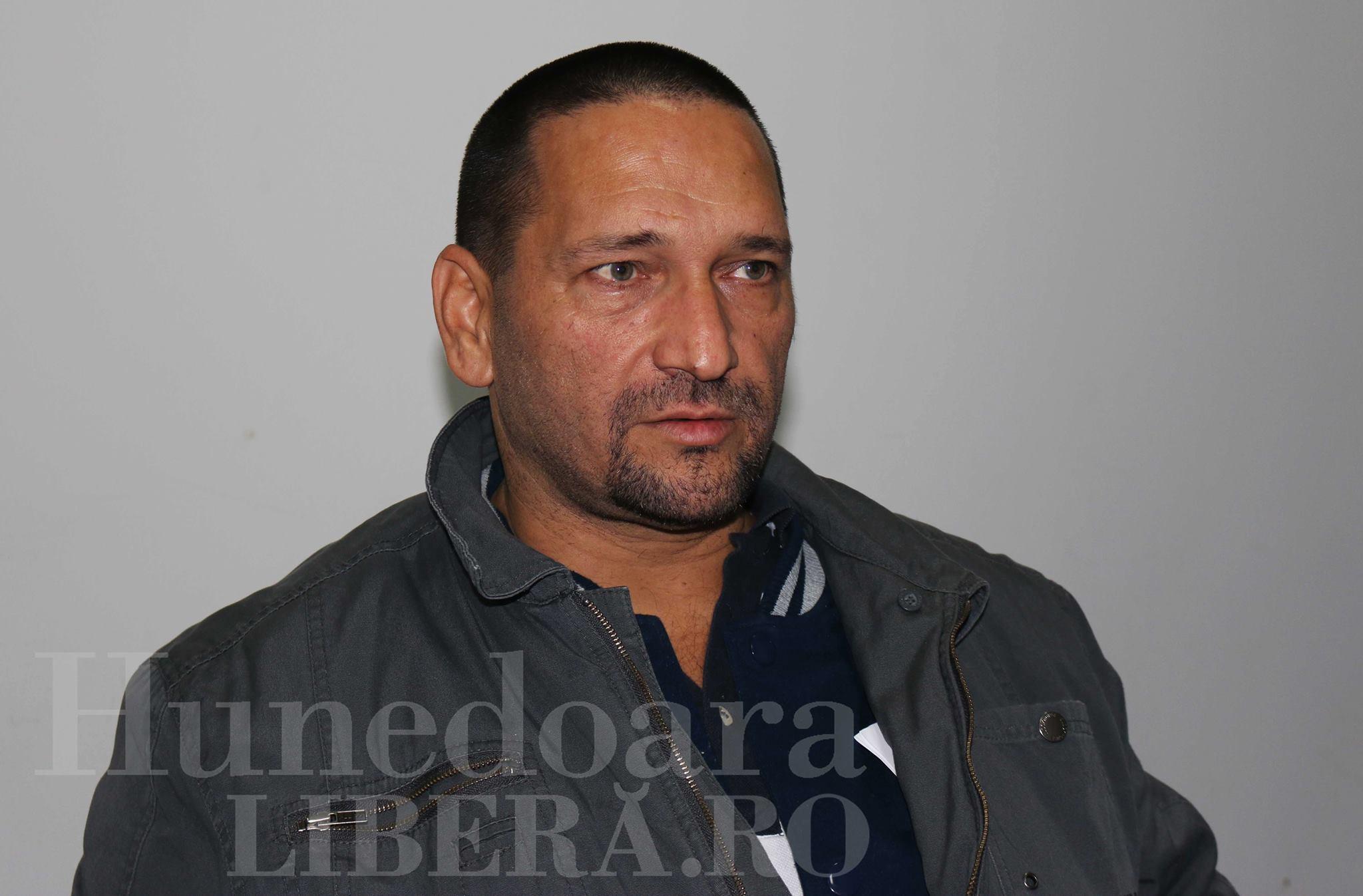 Comisarul-șef Traian Berbeceanu a fost achitat de toate ...  |Traian Berbeceanu