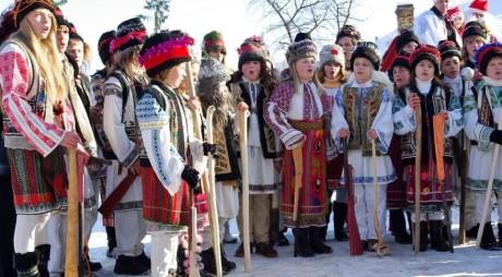 Film etnografic la Casa de Cultură din Hunedoara