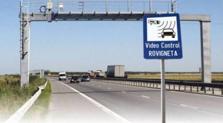 CNADNR anunță posibile întreruperi în emiterea rovinietelor