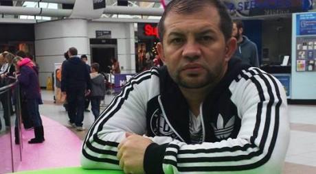 Traficantul Gheorghe Covaciu, din nou în faţa instanţei