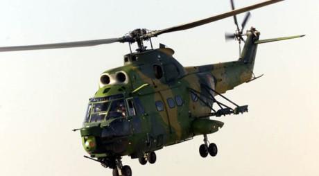 25 DE ANI DE LA REVOLUŢIE: Prăbuşirea elicopterului cu şefii Miliţiei, neelucidată încă