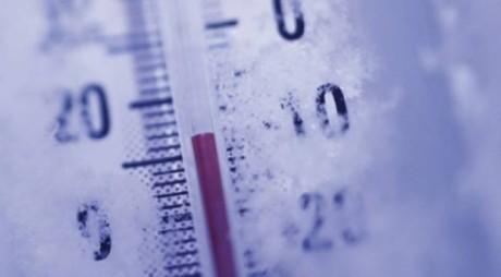 GER ÎN TOATĂ ŢARA. Temperaturi de până la minus 25 grade
