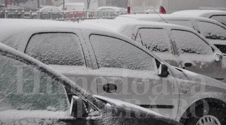 AUTO | Cele mai bune soluții pentru a dezgheța rapid geamurile