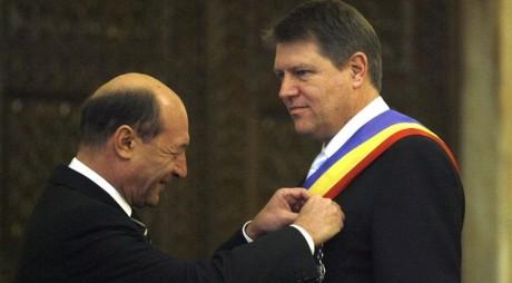 Noul Preşedinte al României depune azi jurământul