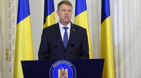 BOMBĂ Președintele Iohannis va prezida ședința de guvern
