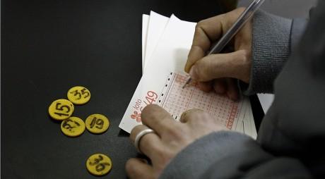 Cine e ROMÂNUL care a câştigat 10 milioane de euro la LOTO