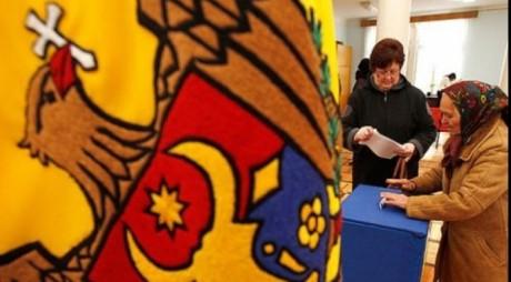 Rezultate parţiale: Cum a votat MOLDOVA