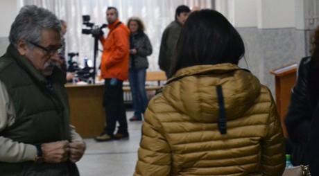 NEWS ALERT! Tribunalul Alba a admis cererea lui Moloţ
