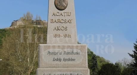 De ce nu poate fi demolat prea curând monumentul lui Barcsay