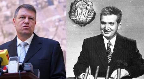 GALERIE FOTO | Înainte şi după '89