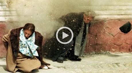 VIDEO   25 DE ANI de la EXECUŢIA Ceaușeștilor