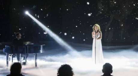 O tânără ROMÂNCĂ de 15 ani a câştigat X Factor Ungaria. A făcut SENZAŢIE – VIDEO