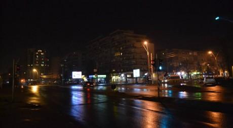 CIVITAS: Lumânări în loc de iluminat public pe străzile Devei