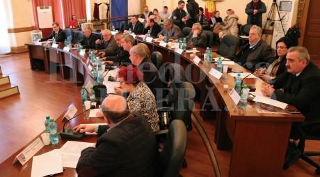 ALIANŢA PSD-UNPR în judeţul Hunedoara, SUB SEMNUL ÎNTREBĂRII
