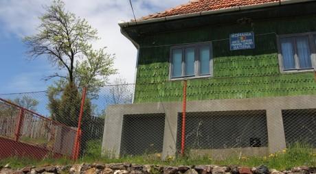 Județul Hunedoara   Comuna Bătrâna întinerește