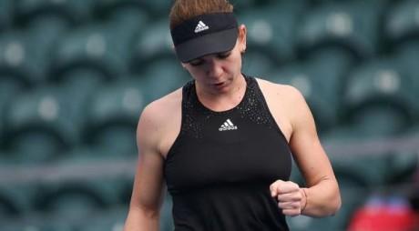 US Open 2019 | Simona Halep – Taylor Townsend, confruntare joi, 29 august