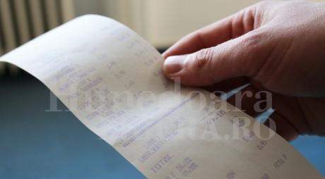 PREMIU minim de 10.000 de lei la Loteria bonurilor fiscale