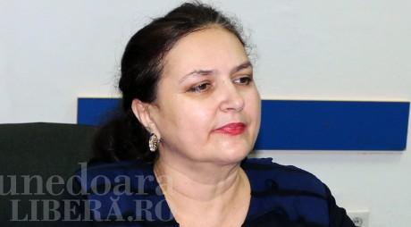 Carmen Hărău: PSD a căpuşat Complexul Energetic Hunedoara