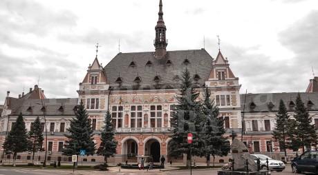 CJ Hunedoara: Anunţ public privind depunerea solicitării de emitere a acordului de mediu