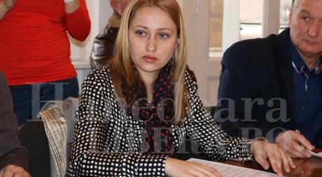 Consilier local nou validat la Hunedoara